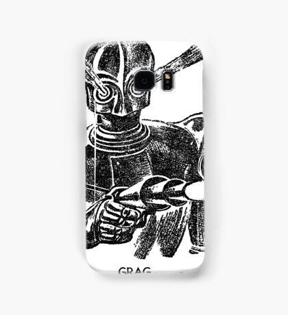 GRAG  Samsung Galaxy Case/Skin