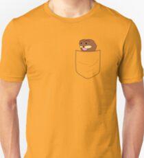 Pocket Spurdo Unisex T-Shirt