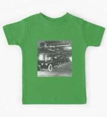 Cars 008 Kids Clothes