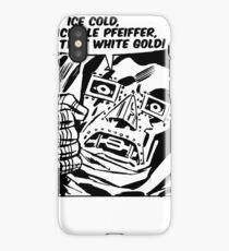 Uptown Funk  iPhone Case/Skin