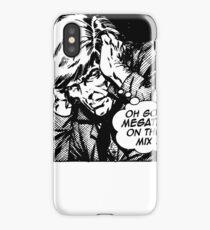 MEGATRIP ON THE MIX?!  iPhone Case
