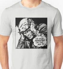 MEGATRIP ON THE MIX?!  Unisex T-Shirt