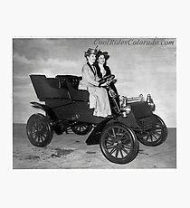 Cars 004 Photographic Print
