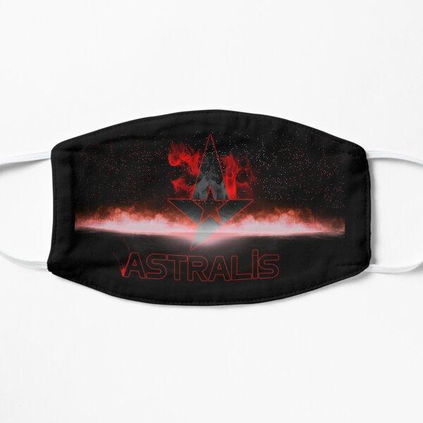Astralis Logo Mask