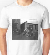 Cars 001 T-Shirt