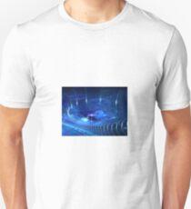 Hyperspace Freeway Unisex T-Shirt
