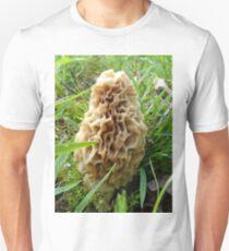 Tasty Morel Unisex T-Shirt