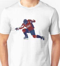 "Washington Capitals Alex Ovechkin ""Ovie"" Shirt Unisex T-Shirt"