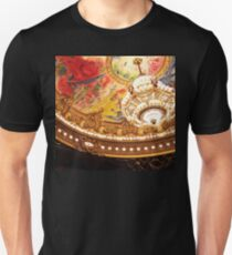 Paris Opera Chandelier Unisex T-Shirt