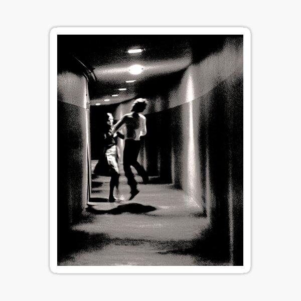 Dancers in the Dark Sticker