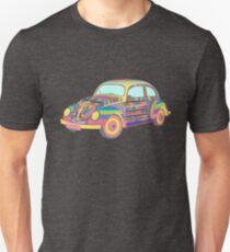 Beetle - Coloured T-Shirt