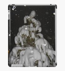 Weight iPad Case/Skin