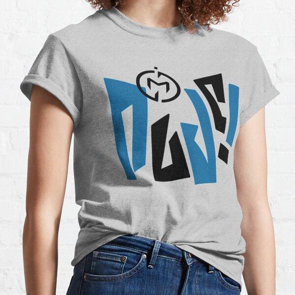 Dude. Classic T-Shirt