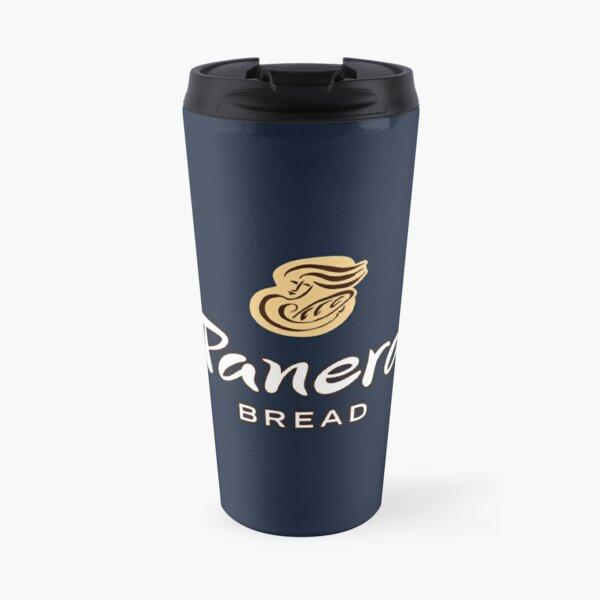 Panera Bread Logo Classic Travel Mug