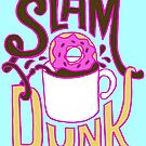 Slam Dunk by Annie Riker