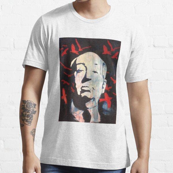 Master of Suspense Essential T-Shirt