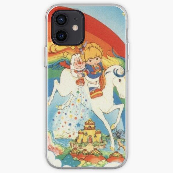 Rainard brite stardust Coque souple iPhone