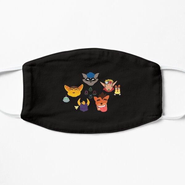 Sony Classics Flat Mask