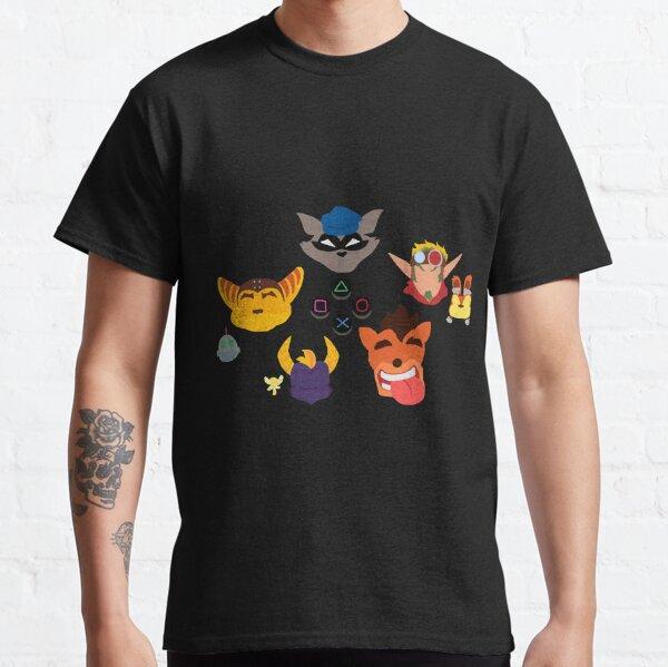 Sony Classics Classic T-Shirt