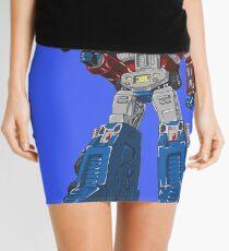 Prime Mini Skirt