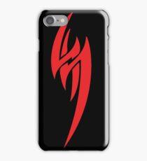 JIN KAZAMA iPhone Case/Skin