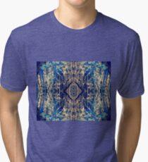 Labradorite Minera Tri-blend T-Shirt
