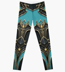 Armor Leggings Leggings