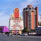 Las Vegas, 1994 by Frank Romeo