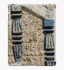 Ancient Stairs iPad Case/Skin