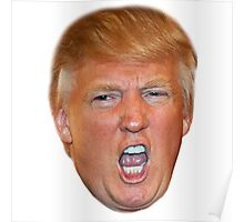 Anti Donald Trump: Posters | Redbubble