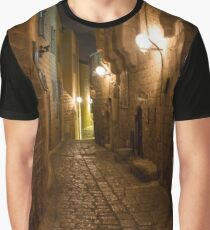 Lonely Street Graphic T-Shirt