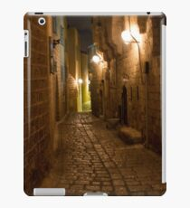 Lonely Street iPad Case/Skin