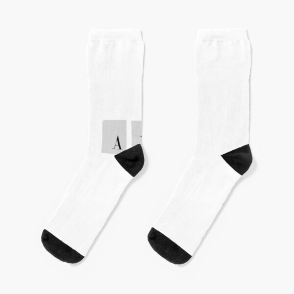 Aya Nakamura Collection Édition special  Chaussettes