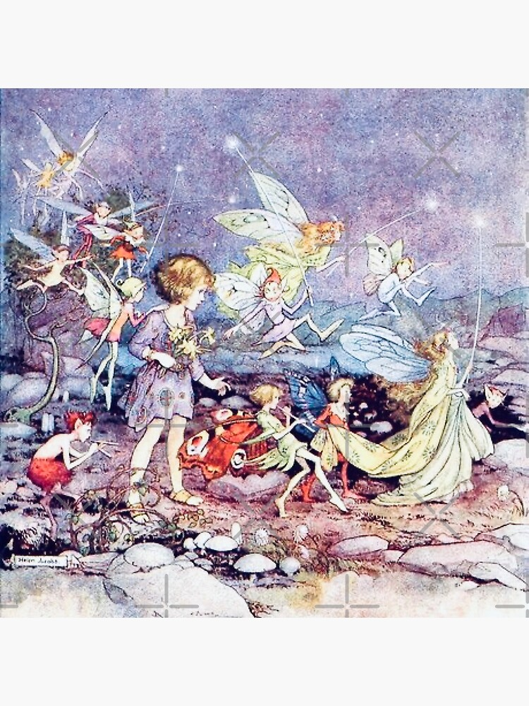 """""""Starlight"""" by Helen Jacobs 1918 by SistarSprkls"""