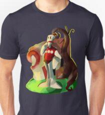 Welcome to the Neverhood Unisex T-Shirt
