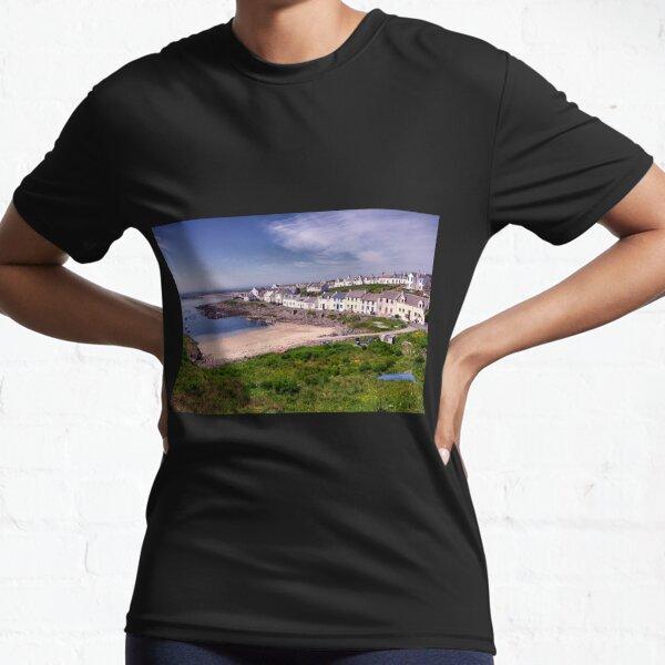 Islay: Portnahaven Active T-Shirt