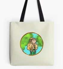 cute glorfindel Tote Bag