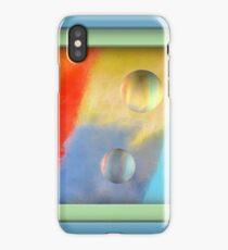 Bubble Fun iPhone Case
