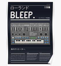 BLEEP_202 Poster