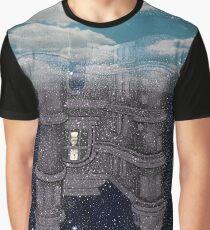 Nowhere Man Graphic T-Shirt