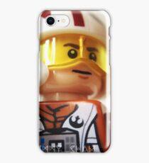 Xwing pilot iPhone Case/Skin