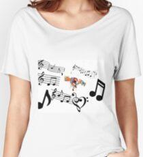 Sondheim Women's Relaxed Fit T-Shirt