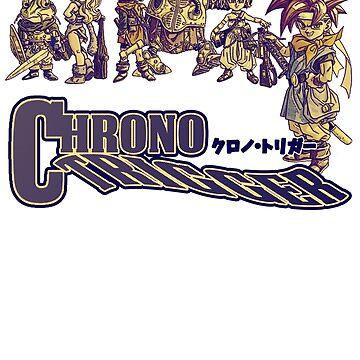 Chrono by martina1982