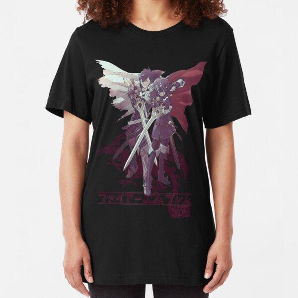 Awakening Slim Fit T-Shirt