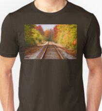 Fading Tracks T-Shirt