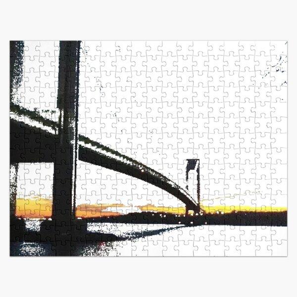 Verrazzano-Narrows Bridge Jigsaw Puzzle
