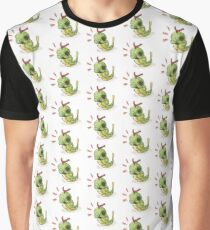 Pokémon Caterpie Graphic T-Shirt