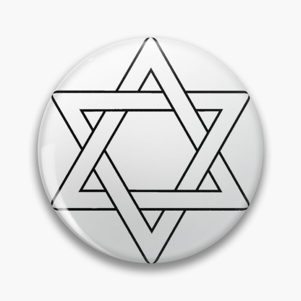 #Star of #David #Clipart #StarOfDavid Pin