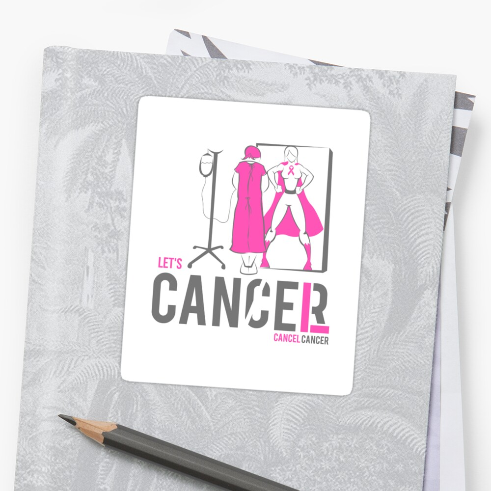 Let's Cancel Breast Cancer by CancelCancer