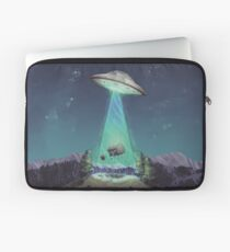 Abducted Laptop Sleeve